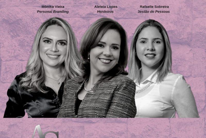 "GIRL POWER - O projeto ""As Especialistas S/A"" será lançado durante coquetel nesta segunda-feira"