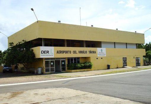 Assinado contrato para a construção do novo Aeroporto Regional de Sobral