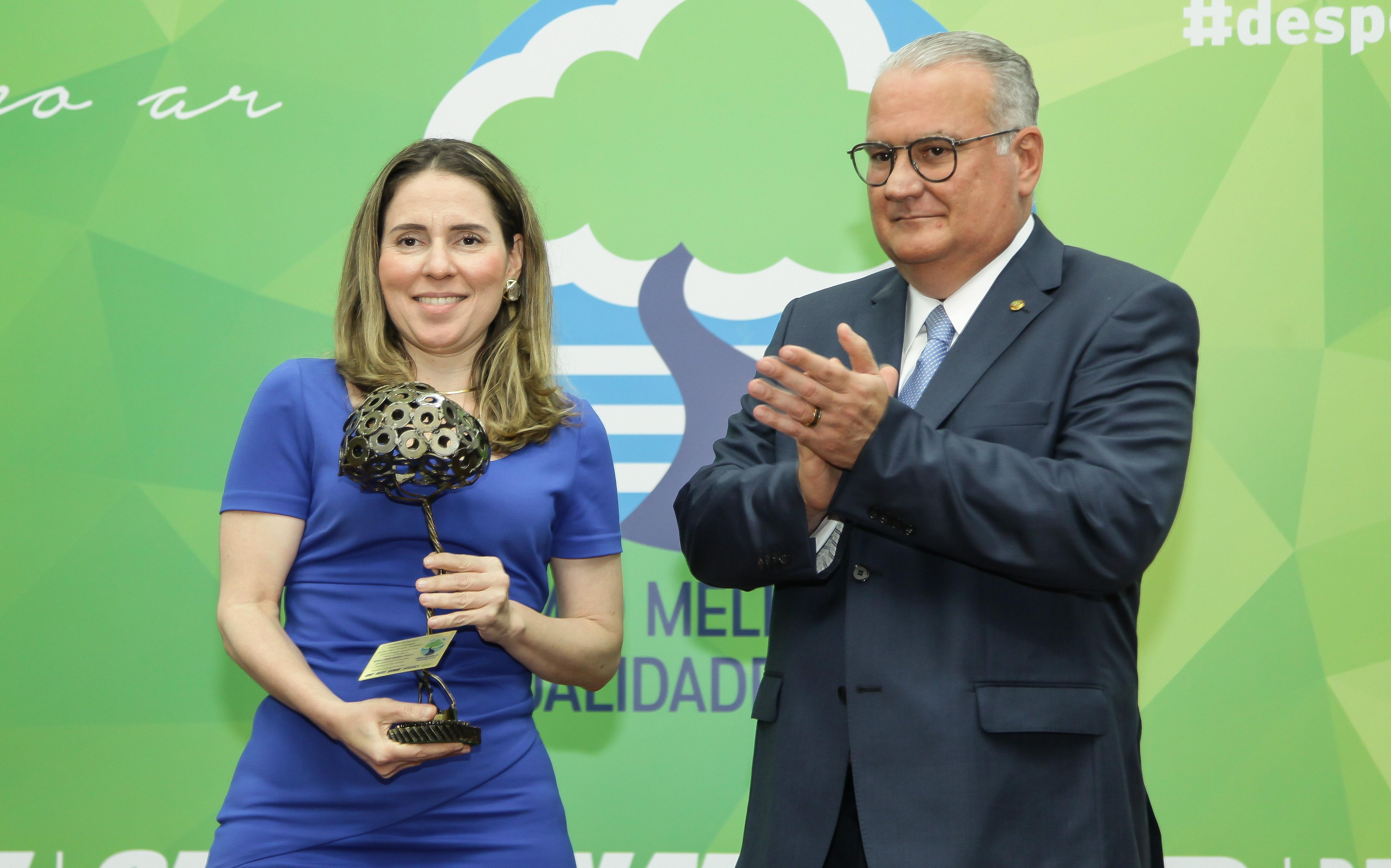 Fetrans promove mais uma capacitação para os participantes do Prêmio Melhoria da Qualidade do Ar