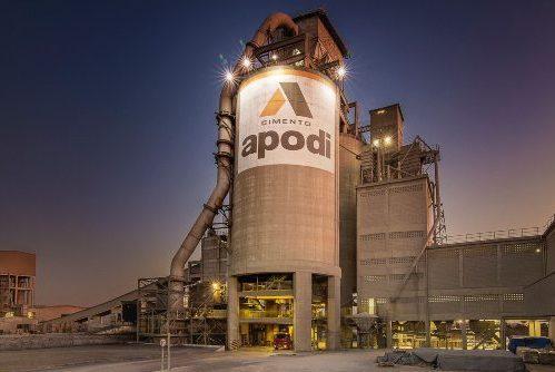Cimento Apodi mostra atuação, história e sua linha de produtos em estande virtual