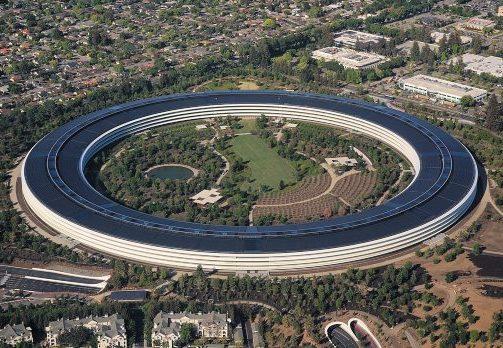 Apple atinge a marca de US$ 2 trilhões em valor de mercado, recorde mundial