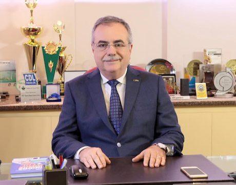 Assis Cavalcante anuncia a data de início da Campanha Fortaleza Liquida