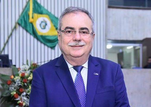 Assis Cavalcante lançará a campanha Fortaleza Liquida 2020 nesta quarta