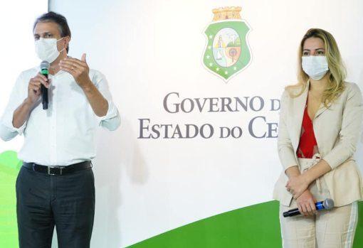 Governo do Ceará vai construir 37 novos Centro de Educação Infantil no Estado
