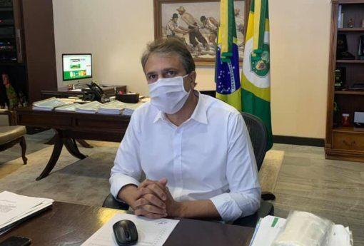 Camilo Santana renova decreto e municípios do interior avançam de fase