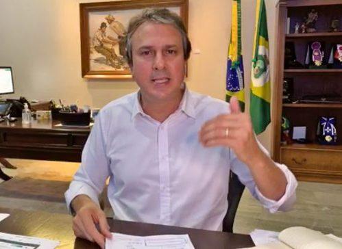 Camilo transforma 854 leitos de Covid para atender a pacientes vítimas de outras doenças em todo o  Ceará