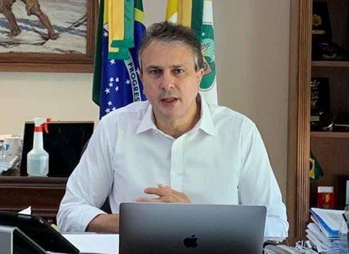 Governo do Ceará e Prefeitura de Fortaleza afirmam que circulação do coronavírus na Capital está baixa