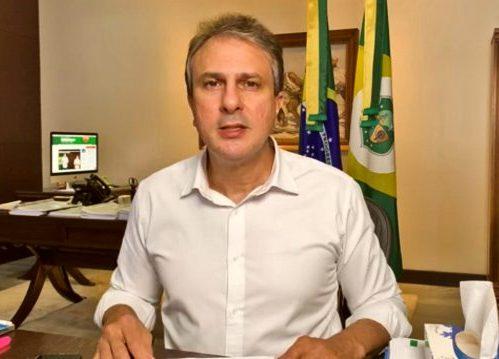 Governo do Ceará recebe os últimos 40 respiradores para reforçar saúde pública