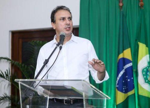 Governo do Ceará injeta R$ 420 milhões na economia cearense nesta sexta-feira