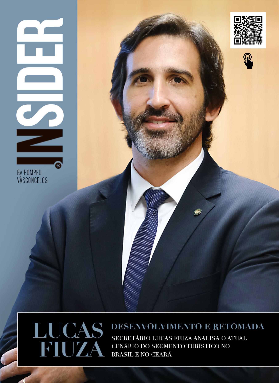 Nº 11 • ano 2020: Lucas Fiuza