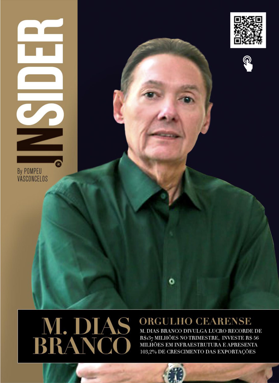 Nº 1 • ano 2020:: M. Dias Branco