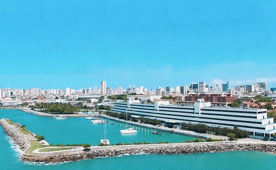 Marina Park Hotel dá start a novo projeto com shows de Biquini Cavadão e Dorgival Dantas. Confira!