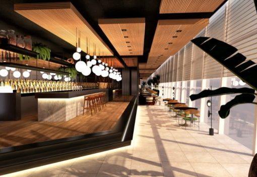 Iguatemi Fortaleza receberá o maior complexo gastronômico do País dia 31
