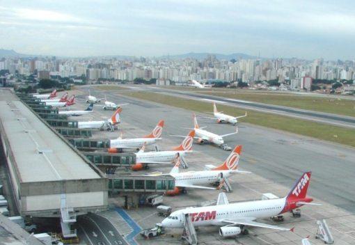 Infraero oferece oportunidades comerciais nos aeroportos do Rio de Janeiro e São Paulo