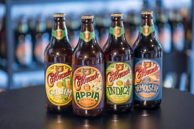 Mercadinhos São Luiz dão desconto em rótulos especiais para comemorar Dia da Cerveja