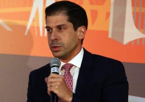 Diogo de Faria é o novo secretário de Desestatização e Desinvestimento