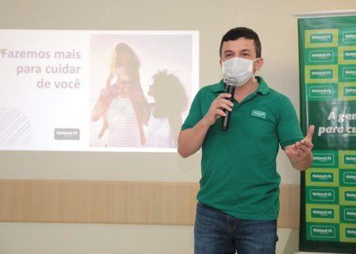 Unimed Fortaleza realizará evento on-line sobre futuro do RH, gestão e liderança