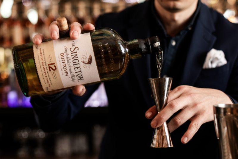 Diageo Reserve sugere receitas e rótulos especiais para os que gostam de apreciar drinks clássicos