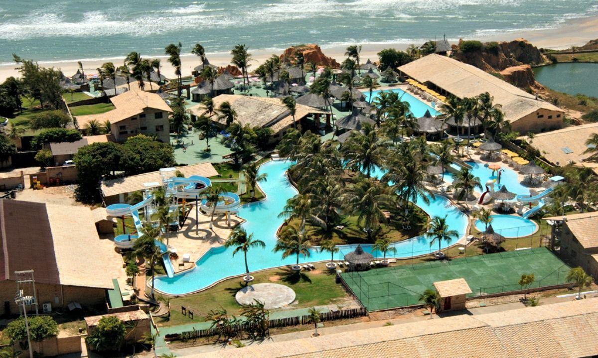 Cansado da rotina em casa? Confira 10 motivos para garantir sua reserva no Hotel Parque das Fontes