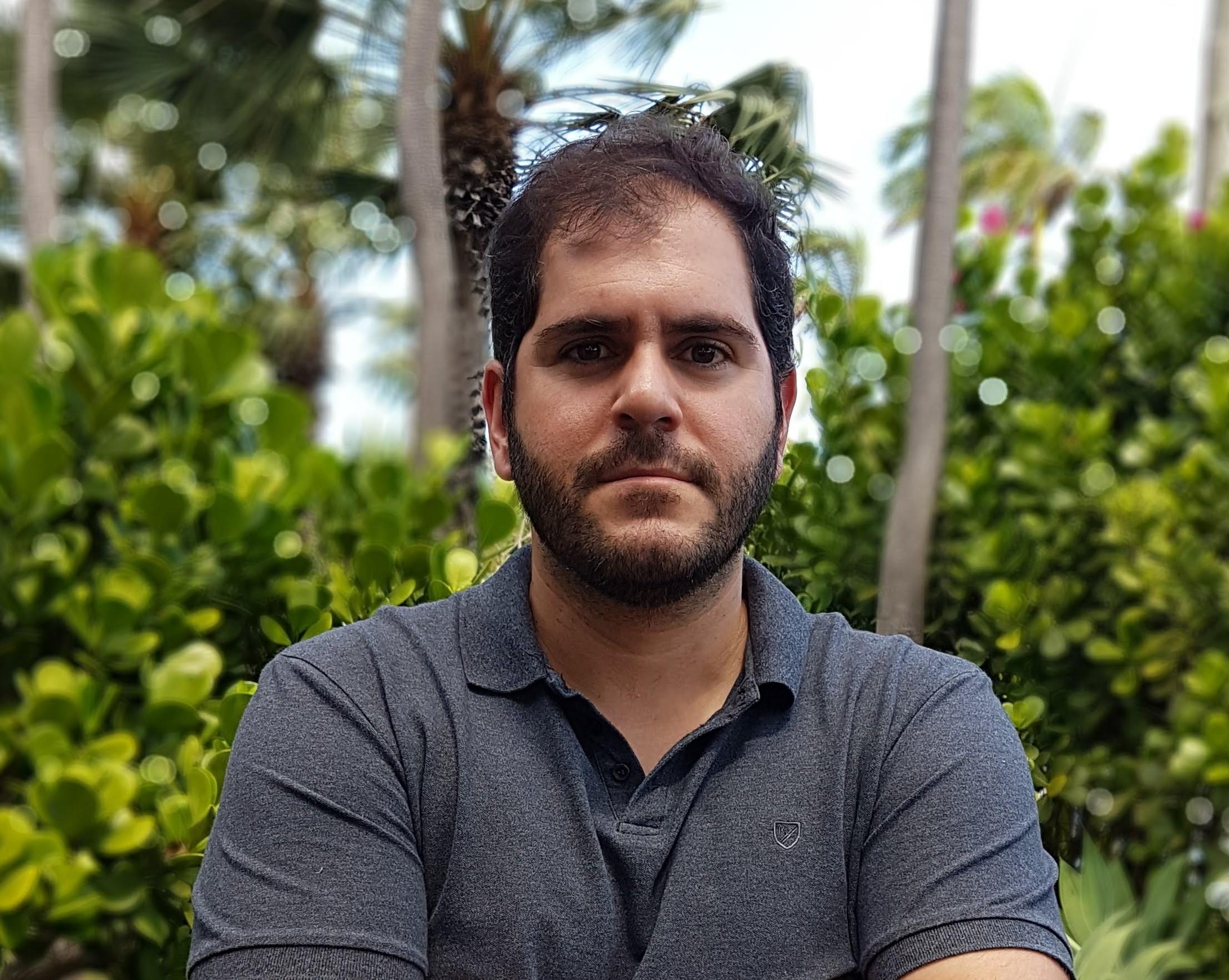 CEO do Colosso, Eduardo Castelão articula retomada de eventos sociais e corporativos no local