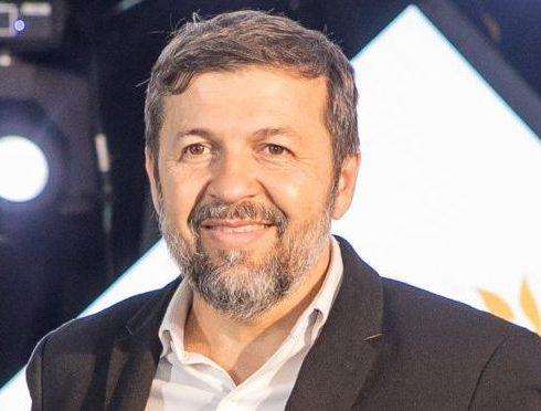 Élcio Batista debate o futuro de Fortaleza durante Live do PSB, nesta quarta-feira