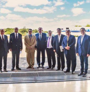 Ricardo Cavalcante leva empresários cearenses para encontro com Bolsonaro nesta terça-feira