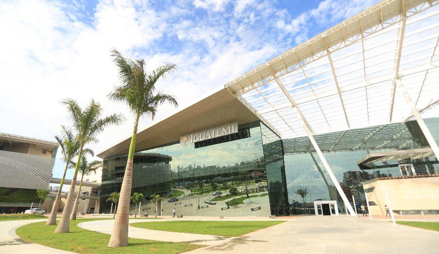 ibyte reinaugura loja do shopping Iguatemi e mira o topo do mercado de eletrônicos