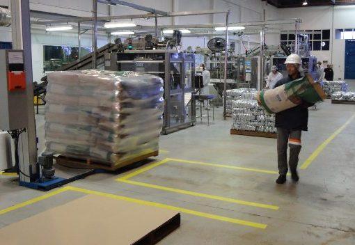 Ceará registra a segunda maior alta da produção industrial no País, afirma IBGE