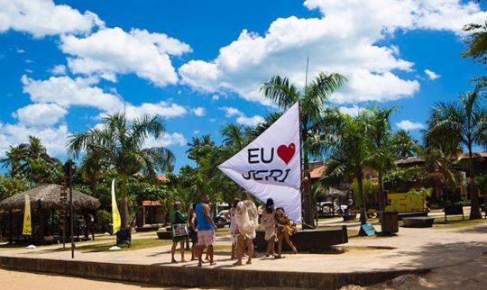 Jericoacoara começa a receber turistas neste fim de semana, de forma gradual