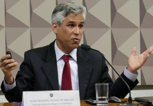 Diretor do Banco Central afirma que Pix será gratuito para pessoas físicas