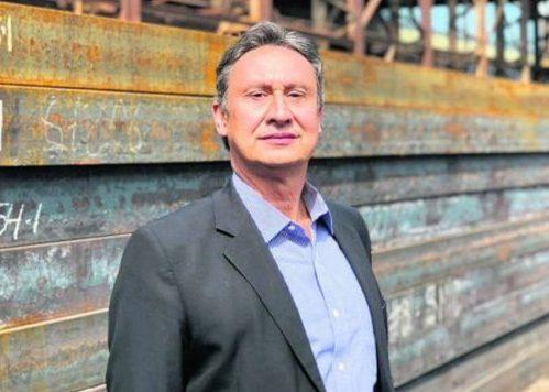 Marcelo Botelho quer imprimir um novo ritmo à frente da presidência da CSP