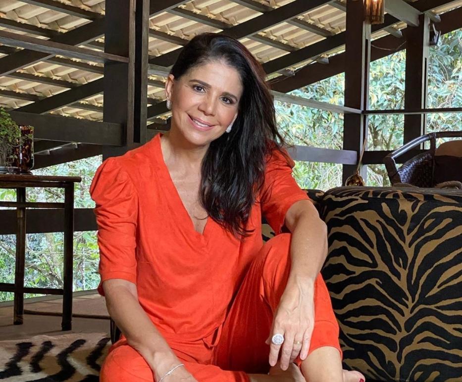 Maria Lúcia Negrão abre temporada de descontos no e-commerce da Lenita