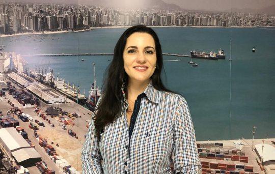 CDC inicia testagem de colaboradores e terceirizados no Porto de Fortaleza