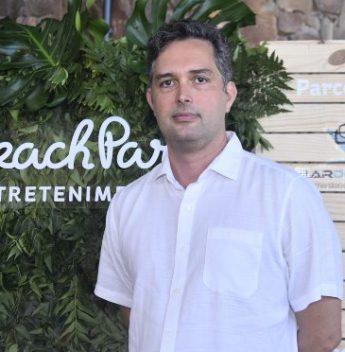 CEO do Beach Park fala de opções de lazer e novo normal em Live do Cetur