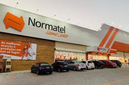Normatel investe R$ 5 milhões e abre novo Home Center na Washington Soares