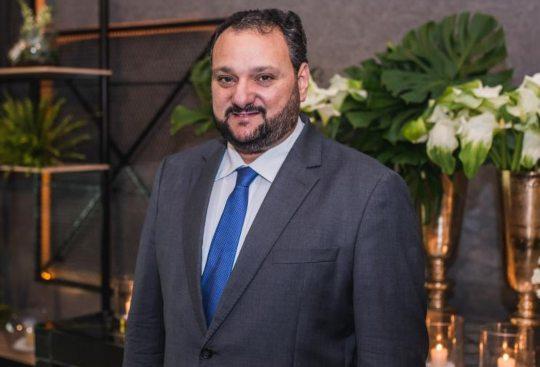 Construção civil reage e Patriolino Dias crê em R$ 1,4 bilhão em lançamentos