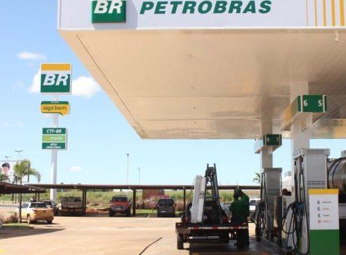BR Distribuidora registra ganho de market share no segundo trimestre