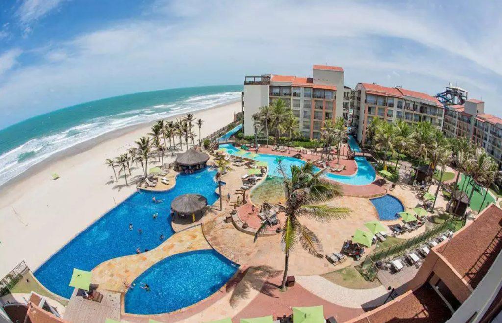 Resort Beach Park