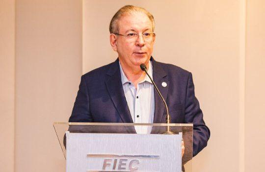 FIEC discute pontos da reforma tributária que está em tramitação no Congresso
