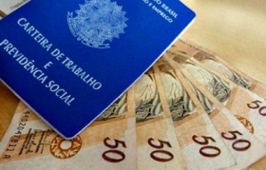 Salário mínimo: Governo envia proposta de R$ 1.067,00 para o ano que vem