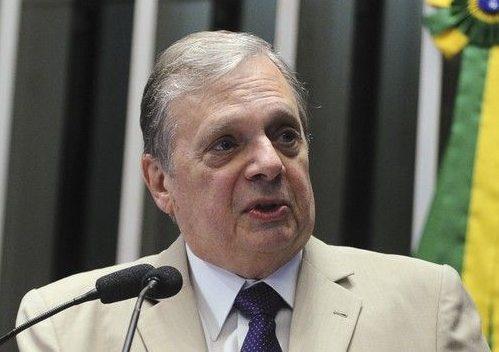 Tasso retira emenda à PEC do Fundeb para acelerar a tramitação no Senado