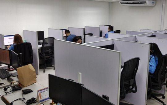 TJCE registra alta de 268% nas demandas atendidas com o retorno do TeleJustiça