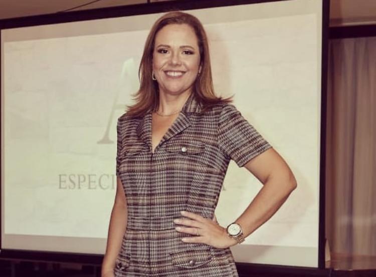 Aleteia Lopes promove Webinar sobre gestão de negócios familiares
