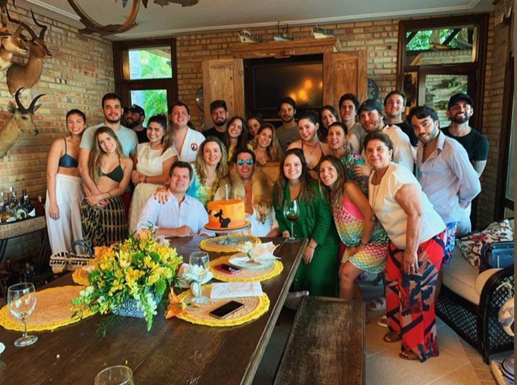 Gabriel Dias Branco troca de idade e reúne a nata da nova geração no Fortim