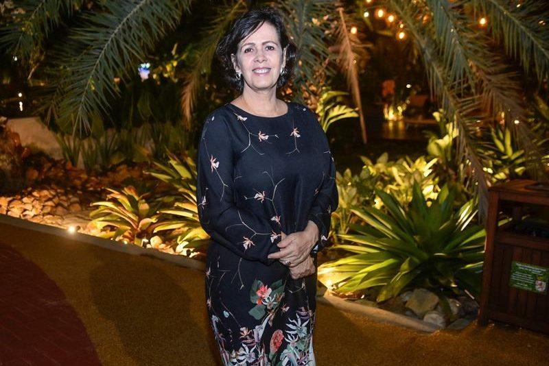 Neuma Figueiredo será uma das homenageadas na campanha especial do Troféu Sereia de Ouro