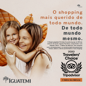 300x300 Tripadvisor Baladain Iguatemi