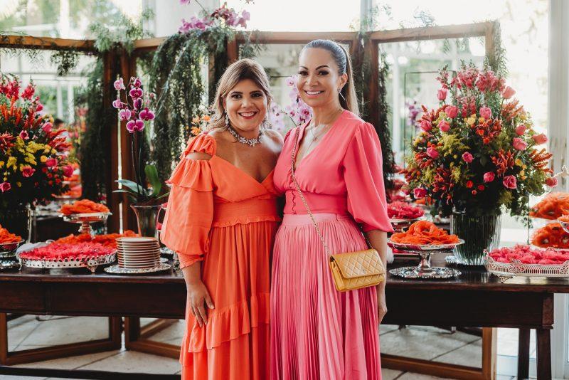 Let's celebrate - Gisela Vieira brinda seu start nas quatro décadas reunindo apenas os mais íntimos