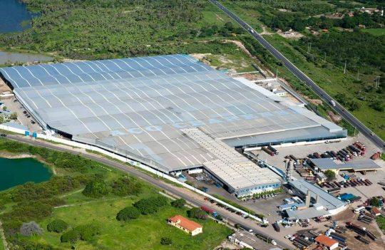 Aço Cearense realiza encontro de vendas online para debater futuro da siderurgia