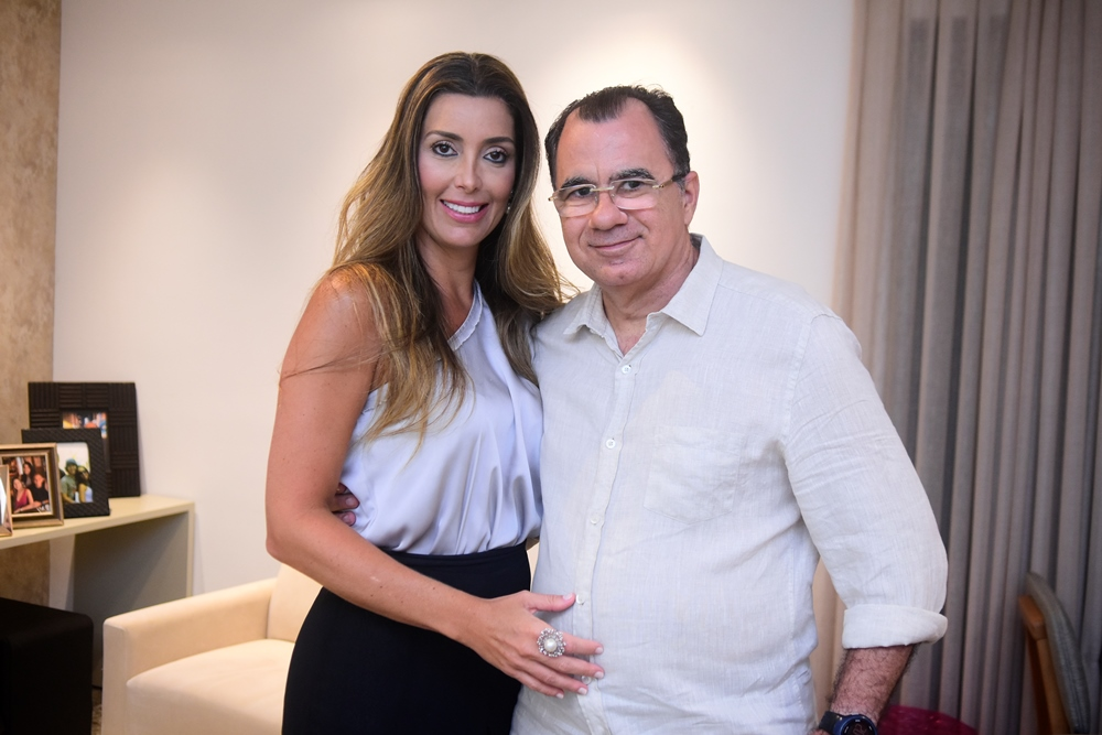 Adriana E Fernando Cavalcante