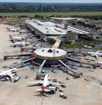 Aéreas se unem para comunicar medidas de segurança na retomada do turismo
